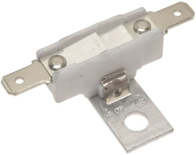 thermal fuse Iron suitable for DELONGHI 5212810041 switch-off temp. 308°C 10A