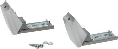πόμολο απόσταση οπής 18mm σετ επισκευής για ψυγείο 9590178 κατάλληλο για LIEBHERR  Ποσ. 2 τεμ.