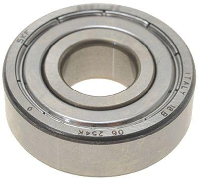 ρουλεμάν με βαθύ αυλάκι τύπος 6201-2Z  ø άξονα 12mm ΕΞ. ø 32mm W 10mm SKF DIN 625-1