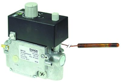 κιτ μετατροπής BM 751 02004 / CR 640  σύνδεση θερμοζεύγους M10