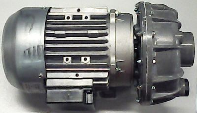 αντλία πλύσης 400V 2,7kW 50Hz φάσεις 3 T-1205x2529