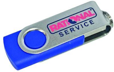 USB stick για τεκμηρίωση