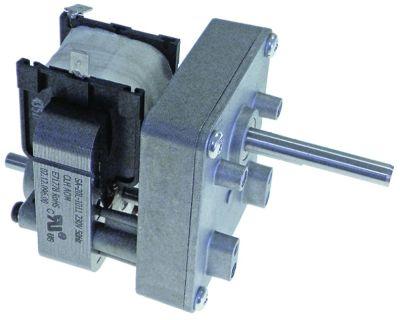 μειωτήρας 230V 50Hz