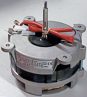 ανεμιστήρας κινητήρα