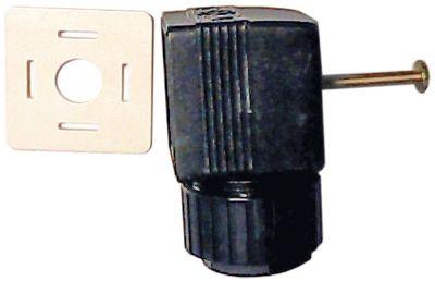 σύνδεση plug-in για βάνα ατμού