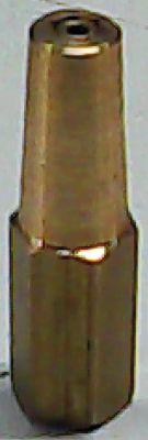 Ακροφύσιο συγκόλλησης ø αναγν. 2mm